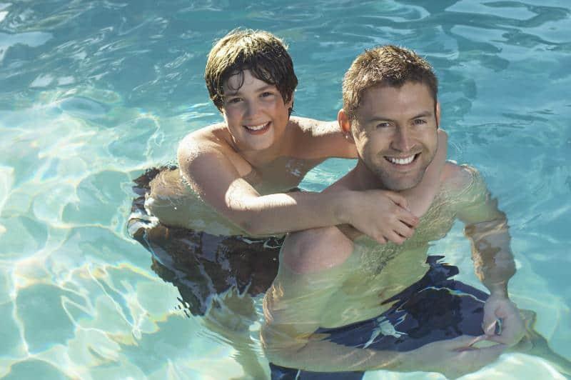 Family Swimming Membership - NL Aquatics